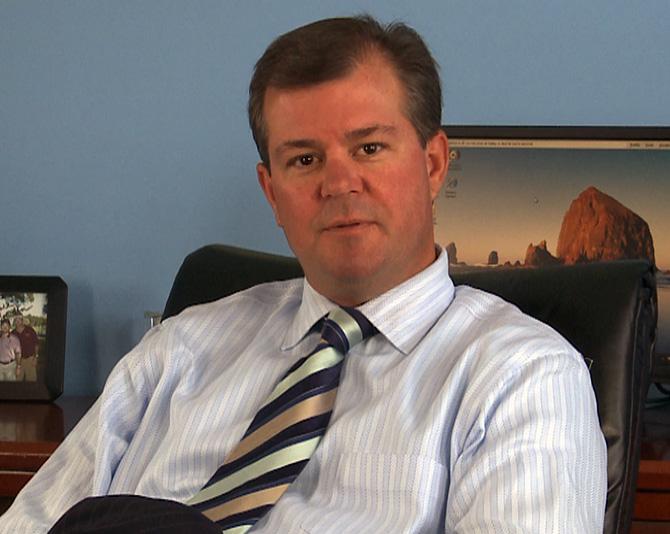 Derek Byrd Criminal Defense Attorney