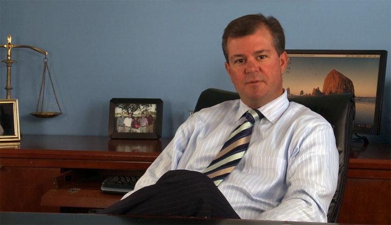 Derek Byrd Attorney